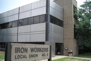 Iron Workers Federal Credit Union | Iron Workers Federal